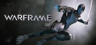 Warframe Steam változat