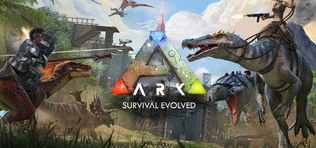 Ingyen ARK: Survival Evolved!