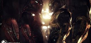Mortal Kombat X Kombat Kast: Triborg