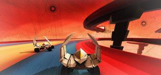 Krautscape az IndieGameStandon