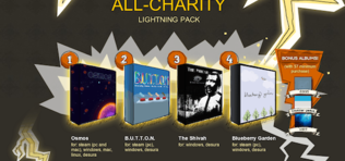 Indie Royale - The All-Charity Pack