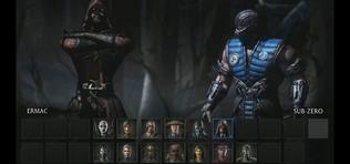 Mortal Kombat X streaming: Ermac visszatért