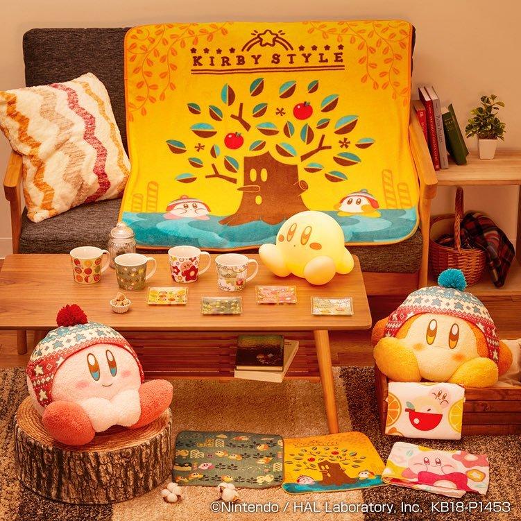 ichiban_kuji_kirby_style_relaxing_life_at_home_osaka.jpg
