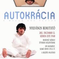 AUTOKRÁCIA - Premier! (szerk)