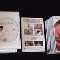 Autokrácia DVD