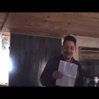 Előadás videó - Ember és Természet konferencia (szerk)