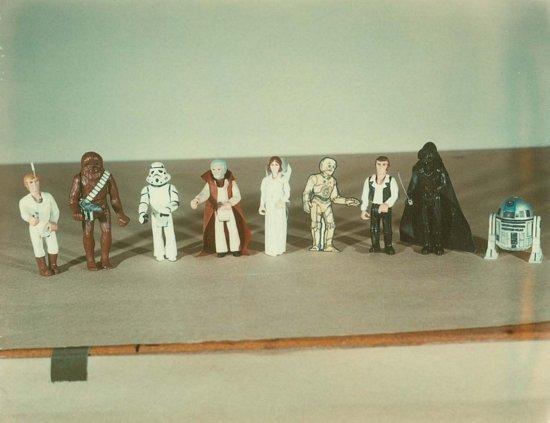 Vintage Star Wars érdekességek -13