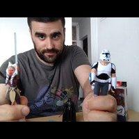 Heti videó: 04# Star Wars The Force Awakens figurák részletesen 2.rész