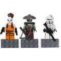 A 10 legjobb Clone Wars Lego figura