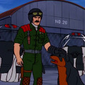 Top 5 Kedvenc G.I.Joe állatka