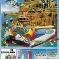 1996-os Lego Town insert
