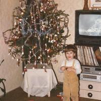 Egy karácsony a 90-es évek elején avagy a karácsonyi játékemlékeim