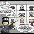 A Lego Space története 6.rész - Life on Mars, Mars Mission és a Space Police III.