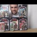 Heti videó: 02# Star Wars Vintage Collection figurák részletesen 2.rész