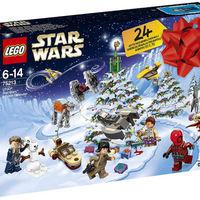 A 75213 Lego Star Wars Advent Calendar fotói
