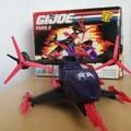 Heti videó: 37# Vintage G.I.Joe - Cobra Fang II jármű