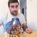 Heti videó: 03# Revenge of the Sith figurák részletesen 3. rész