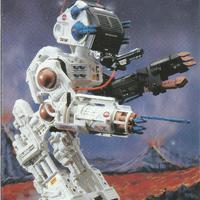 1994-es magyar G.I.Joe katalógus