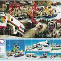 1992-es Lego Town insert