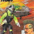 Egy magyar Action Man katalógus 1996-ból