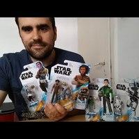 Heti videó: 02# Star Wars Resistance figurák részletesen