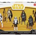 Hivatalos képek a Target Exkluzív Solo pack-ról