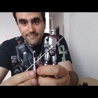 Heti videó: 05# Last Jedi figurák részletesen 4.rész
