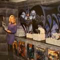 Toyfair display-ek annó....Belsős Kenner képek a Batman, Jurassic Park és egyéb kiállítóterek előkészületeiről
