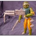 Top 10- A legtöbb kiegészítővel ellátott vintage G.I.Joe figura