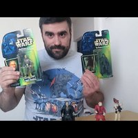 Heti videó: 23# POTF2 Star Wars figurák részletesen - 7.rész
