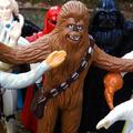 Kevésbé ismert játékvonalak 15.rész - A Star Wars Bend ems figurák