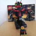 Heti videó: 12# Vintage Lego - 6889 Recon Robot
