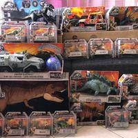 Karácsonyi játékkörkép - 2. rész - Jurassic World 2