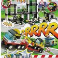 1998-as Lego Town insert