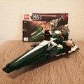 Heti videó:31# Lego Star Wars -9498 Saeese Tiin's Jedi Starfighter