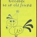 Sentimental Journey avagy a Kenner búcsúbulijának belsős videója