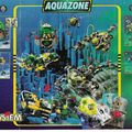 1998-as Lego Aquazone insert