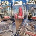 Heti videó: 15# Star Wars Saga figurák 1.rész