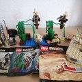Heti videó: 28# Lego Star Wars - A kezdetek + 7101, 7110, 7121
