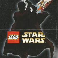 Lego insert 2002