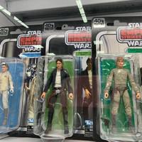 Hírek rovat: G.I.Joe, Star Wars ESB 40.évforduló, Retro Collection és GOA