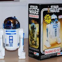 Vintage Star Wars érdekességek - 49