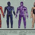 Vintage Star Wars érdekességek - 73