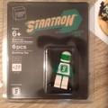 A Starter Sets visszavág avagy az Emerald Hunter custom Lego figura