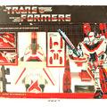 A legértékesebb.... G1 Hasbro Transformers játékok