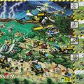 1998-as Lego Res-Q insert