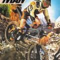 Action Man poszter a 90-es évek végéről