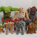 Tíz akciófigura...ami furcsa, bizarr vagy éppen groteszk -3.rész