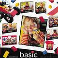 Lego Basic insert 2000-ből
