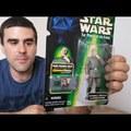 Heti videó: Power of the Force figurák részletesen 14.rész